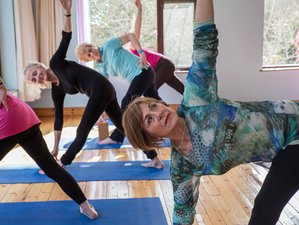 3 Days Meditation and Hatha Yoga Retreat Burren, Ireland