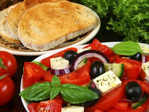 5 Days Italian and Greek Cooking Vacation in Greece