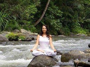 10 Tage Magische Tour & Yoga Urlaub in San Marocs, Guatemala