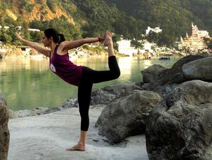 25 days 200 hours yoga teacher training in india