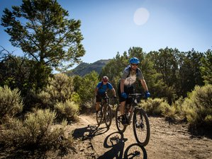 3 Days No Brainer Weekend Bike Holiday in Colorado, USA