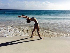5 Day Core and Yoga Fusion Retreat in Todos Santos, Baja California Sur