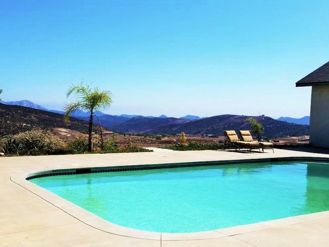 4 Days Yoga and Wine Culinary Vacations in California