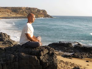 7 Days Yogic Path To Meditation Retreat by the Ocean in Ericeira, Portugal
