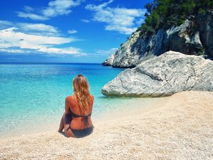 8 Days Deep Blue Peace Yoga Retreat in Sardinia