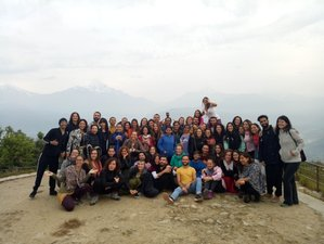 11 Day 100-Hour Yoga Teacher Training Course in Pokhara, Gandaki Pradesh