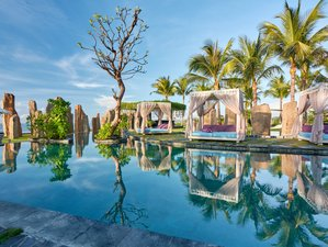 5 Day Wellness Package and Yoga in Gianyar, Bali