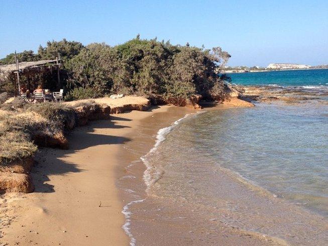 8 Days Ayurveda Massage and Yoga Retreat Greece