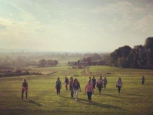 6-Daagse Yoga en Health Retreat in Belgisch Limburg