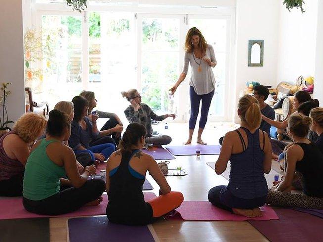 21 Days Vamana Detox Yoga Retreat in Goa, India