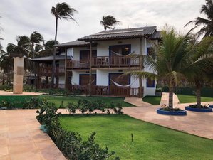 BeachWind Dunas Hotel Accommodation Only in Trairi, Ceará