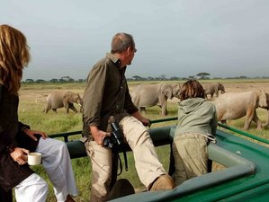 8 Days Enchanting Kenya Safari