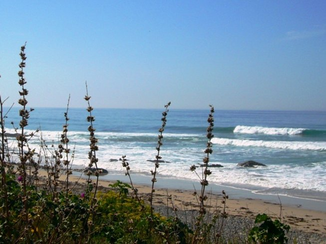 7 Days Surf Camp in Brittany, France