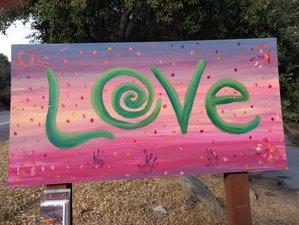 4 jours en stage de yoga, randonnée, detox et méditation trouvez votre clé secrète en Californie