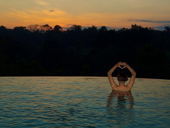 4 Days Yoga Retreat in Bali