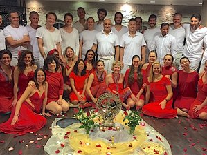 11 Days Tantra Massage Therapist Training Course Germany