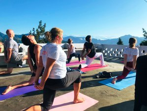 15 Days Ayurveda and Yoga Teacher Training in Rishikesh India