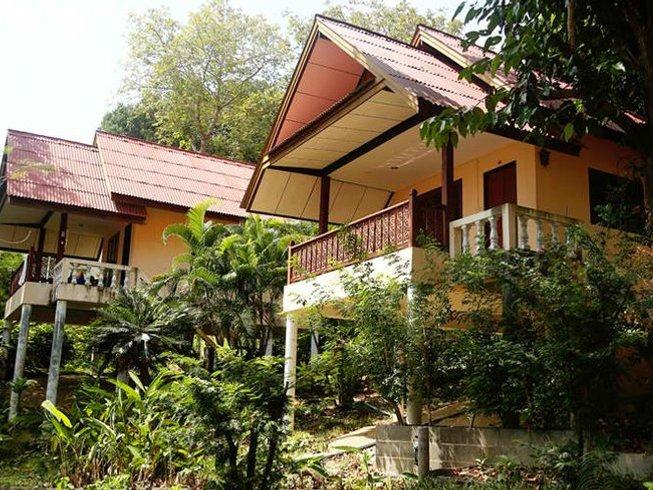 6 Days BioDevelopment Course and Yoga Retreat Thailand