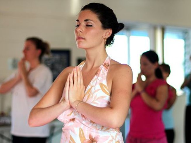 3 Days Body Mind Soul Yoga Retreat Australia