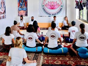 14 Day 100-hour Meditation Teacher Training in Himalayas