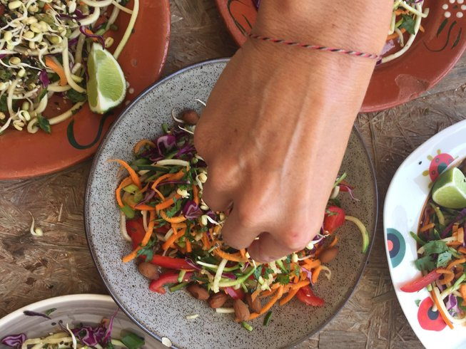 7 Days Mindfulness and Iyengar Yoga Retreat in Aljezur, Portugal