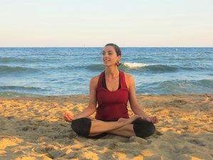 8 Days Meditation and Yoga Retreat in Sri Lanka