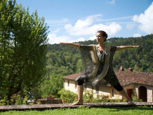 12 Days Yoga and Ayurveda Retreat in Kerala, India