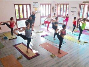 28 Tage Detox und Yoga Urlaub auf Phuket, Thailand