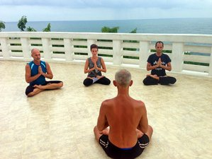 9 Day Relaxing Yoga Holiday in Ahangama, Southern Province