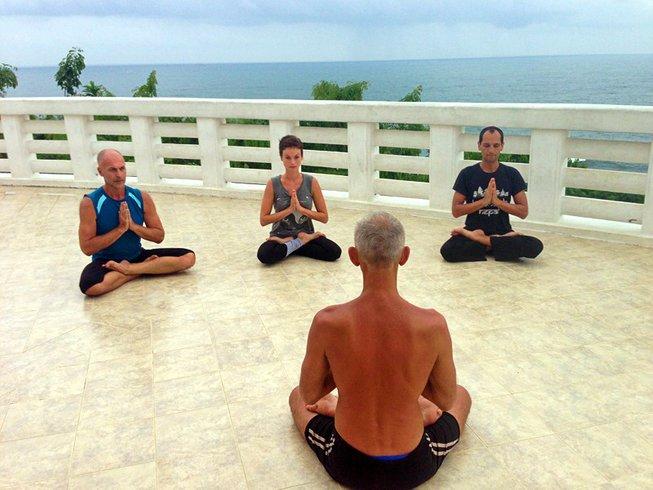 9 Tage Entspannender Yoga Urlaub in Sri Lanka