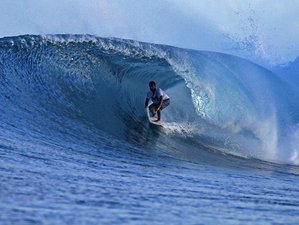 8 Day Surf Evolution Program in Mentawai, West Sumatra