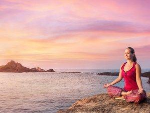 10 jours en stage de yoga et detox en Espagne