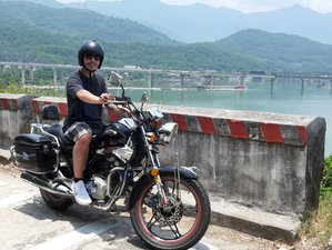 2 Days Guided Short Trip from Hoi An to Hue City, Vietnam Motorcycle Tour