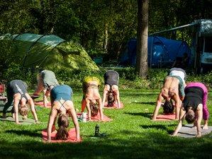 4 Day Inner Sound Retreat in Lievelinge, Gelderland