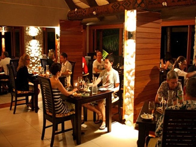 4 Days Fijian Cooking Vacations by Matamanoa