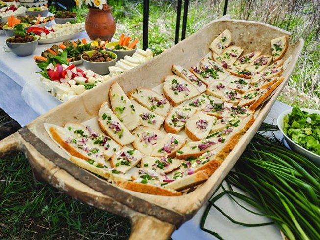 4 Days Long Gourmet Weekend in Sibiu, Romania
