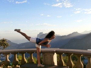 5 Days Immersion Yoga Retreat in Brazil