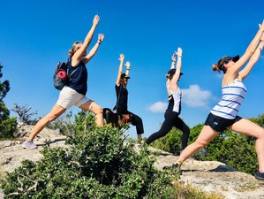 8 Day Serene and Detoxifying Yoga Holiday with Hiking and Cooking Classes in Mljet Island