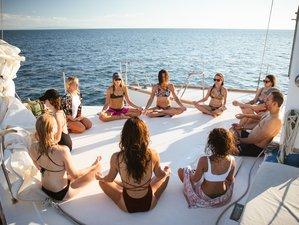 11 Days Intensive Holistic Health Yoga Retreat in San Juan del Sur, Nicaragua