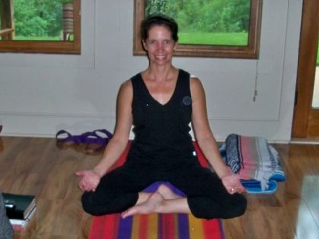 6 Days Immersion Yoga Retreat in Alabama