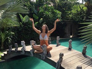 4 Day Yoga and Authentic Culinary Luxury Vacation in Seminyak, Bali