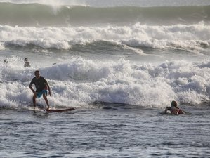 15 Days Adventure and Surf Camp in Bali, Indonesia