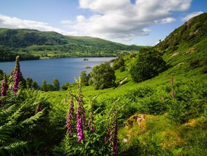 3 Days Meditation and Yoga Weekend in The Lake District UK