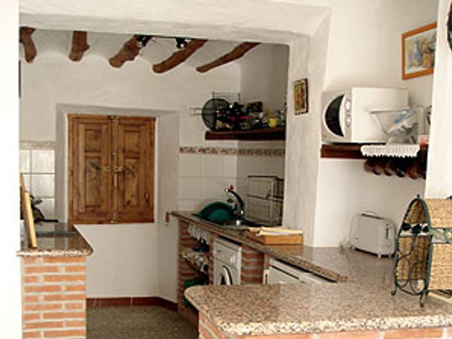 4 Days Cookery Holiday in Spain