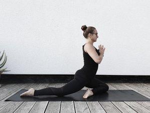3 Tage Yoga Wochenende und Tibetische Massage in Hermsdorf, Erzgebirge, Sachsen