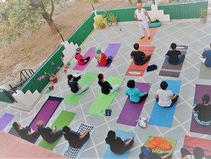 8 Tage Detox, Verjüngung, Meditation & Yoga Retreat in Rishikesh, Indien