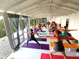 8 Days A Luxury Goddess Inspired Yoga Holiday in Lefkada, Greece