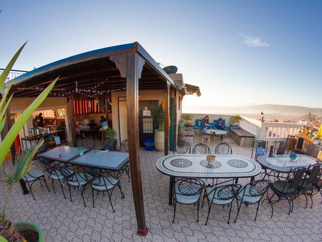 8 Days Intermediate Surf Camp in Tamraght, Morocco