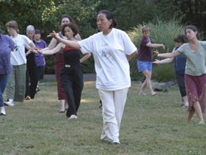 15 Days Qigong Meditation Retreat in Sichuan, China