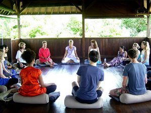 7 Days Vipassana Meditation Retreat in Bali